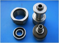 MACHINE TOOL COMPONENTS